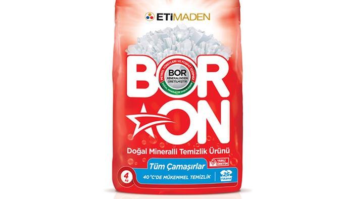Boron deterjan nerede satılıyor fiyatı ne kadar?