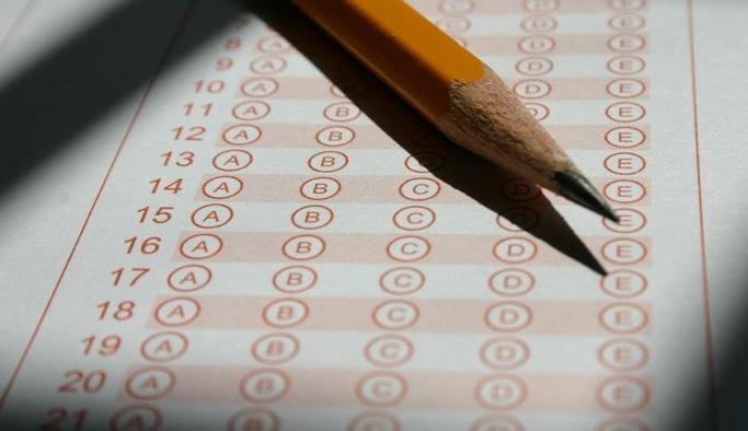 FETÖ'nün 'nokta'lı sınav taktiği