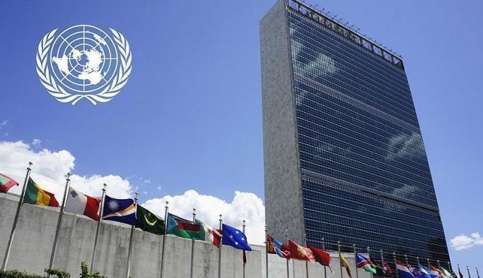 Filistin BM'ye tam üyelik başvurusu yapacak