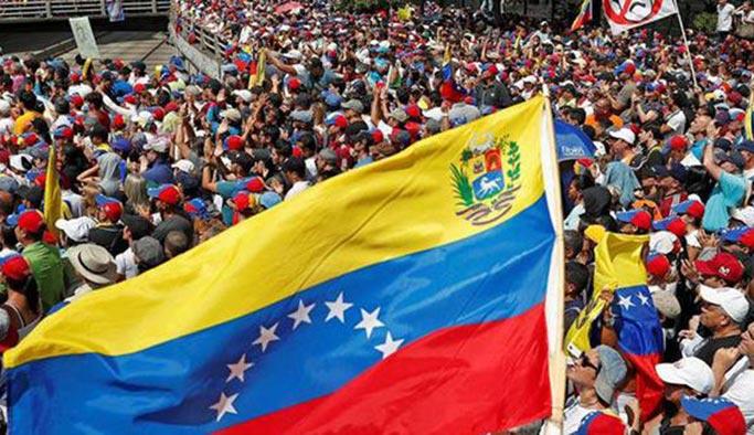 Fransa ve İspanya'dan Venezuela'ya süre
