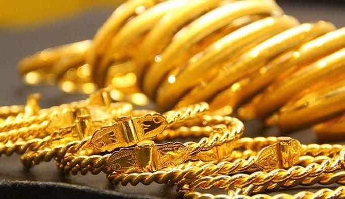 Gram ve çeyrek altın ne kadar oldu - 23 Ocak 2019 Altın Fiyatları