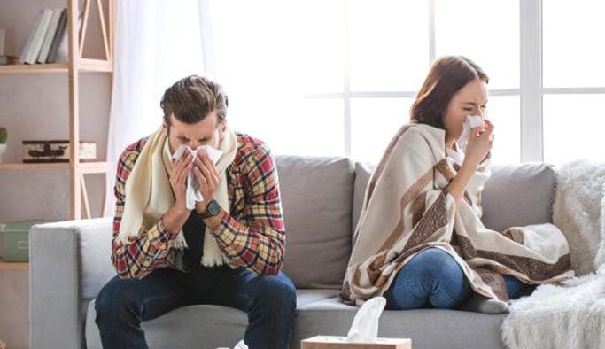 Grip Aşısı İçin Hala Geç Değil