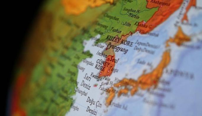 Güney Kore 'düşman' ifadesini çıkardı