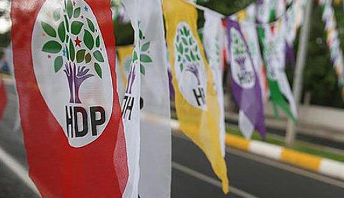 HDP'ye Bingöl'de şok, istifa ettiler