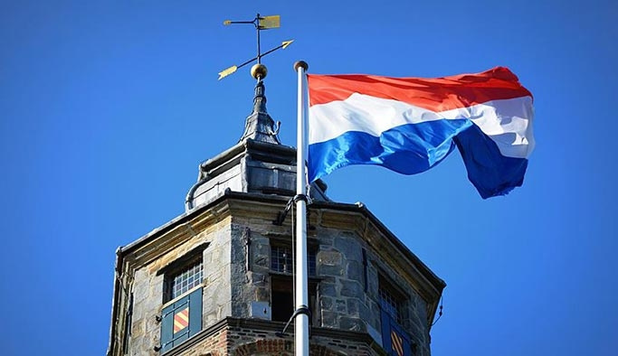 Hollanda mahkemesinden FETÖ kararı