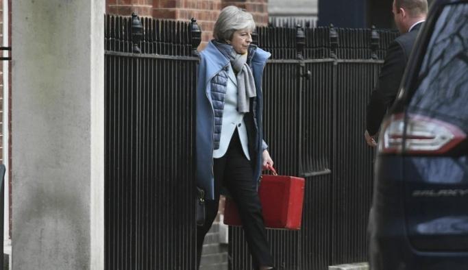 İngiliz hükümetinin yeni hedefi 'Hayırlı Cumalar Anlaşması'