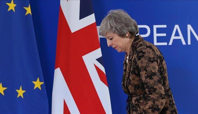 İngiliz hükümetine şok, reddedildi