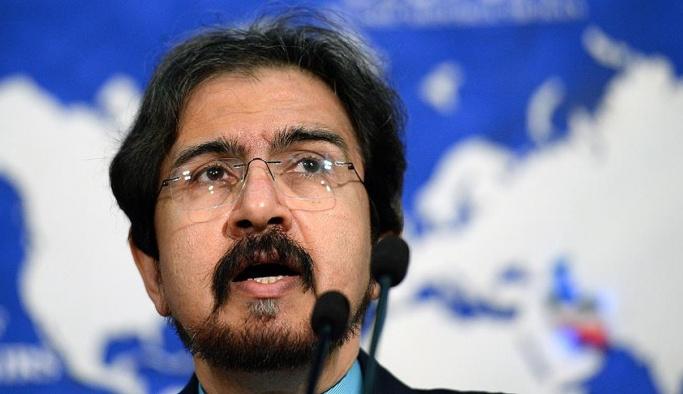 İran'dan İngiltere'ye sert tepki