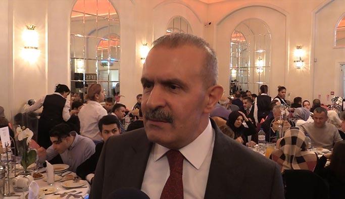 İngiltere'deki Türkler'den Yemen için yardım gecesi