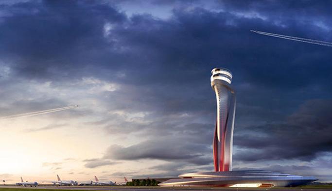 İstanbul Havalimanı için tarihler belli oldu