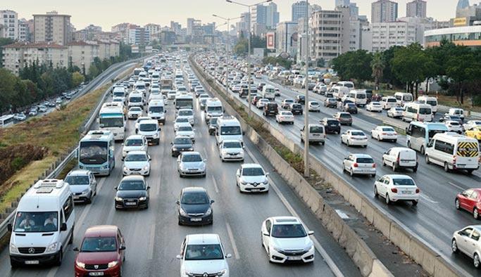 İstanbul ulaşımında yeni uygulama: 53 bin aracı ilgilendiriyor