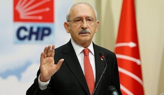 Kılıçdaroğlu, İdris Naim Şahin iddiasına açıklık getirdi
