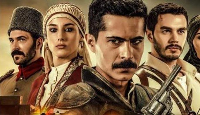 Mehmetçik Kutlu Zafer dizisi final yapıyor