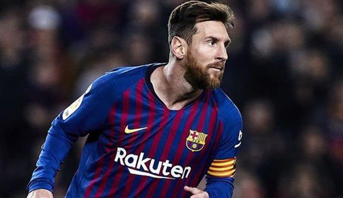 Messi kalecilerin, Alisson forvetlerin korkulu rüyası