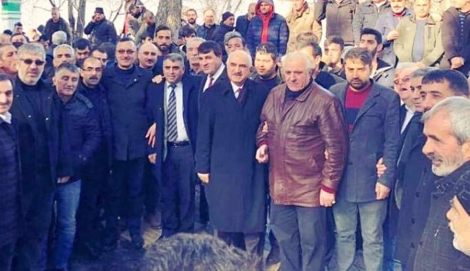 MHP'den Cumhur İttifakı'na aykırı hareketler