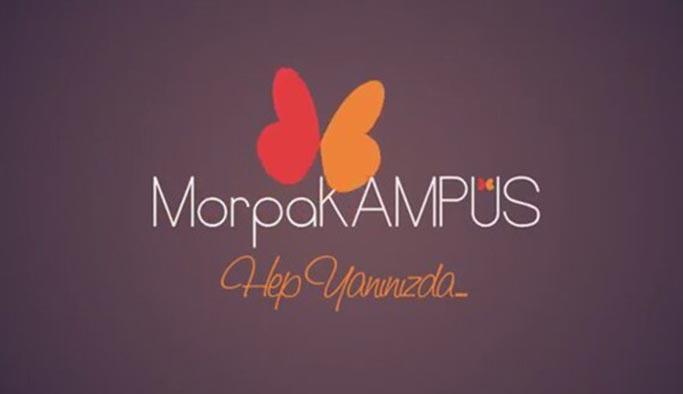 Morpa Kampüs ara tatil üyeliği 2020