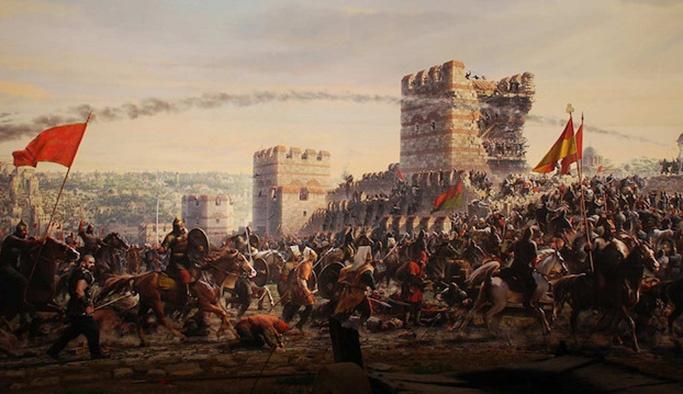 Netflix'den 'Osmanlı Yükseliyor' dizisi