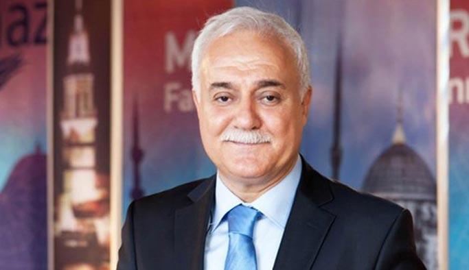 Nihat Hatipoğlu rektör olarak atandı