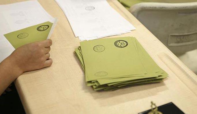 Nüfus Müdürlüğü uyardı: 363 bin 555 kişi oy kullanamayabilir