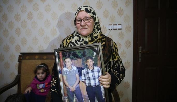 PKK mağduru Kürt anenin acı feryadı