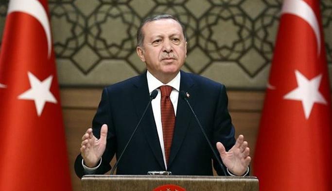 Poşet dertlisi vatandaşa Erdoğan'dan müjde