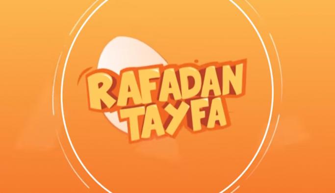 Rafadan Tayfa Çizgi filmi izle