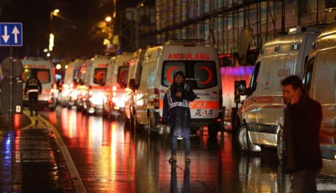 Reina saldırısı olayında flaş gelişme, 2 polise dava açıldı