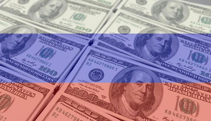 Rusya'dan dolara müdahale