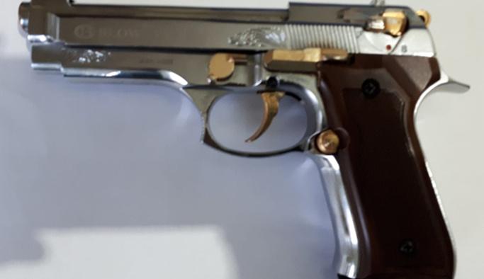 Rüyada silah veya tabanca görmek neye yorumlanır?