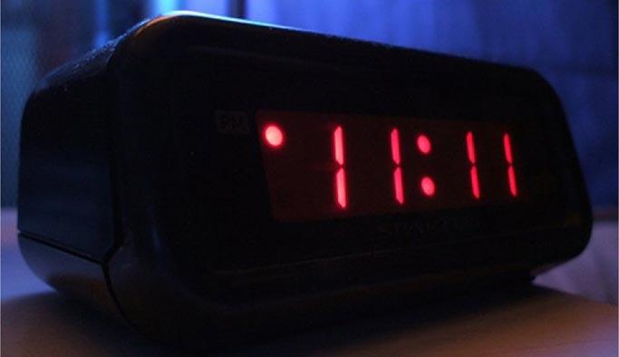 Saat Anlamları 2019: Çift Saat Anlamları, Ters Saat Anlamları