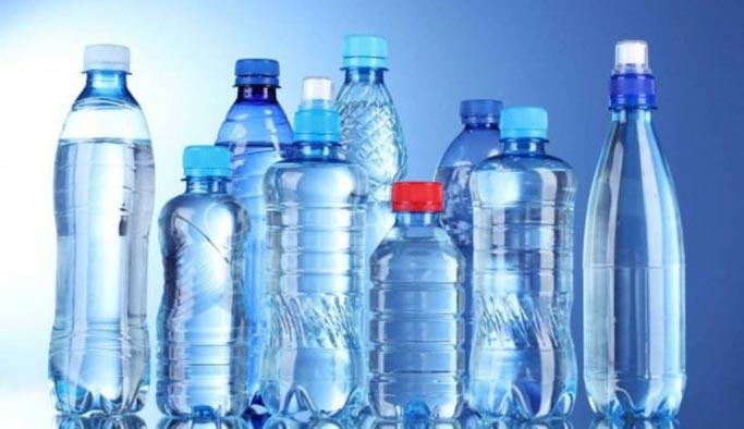 Sağlık Bakanlığı'ndan 'ambalajlı sular' açıklaması