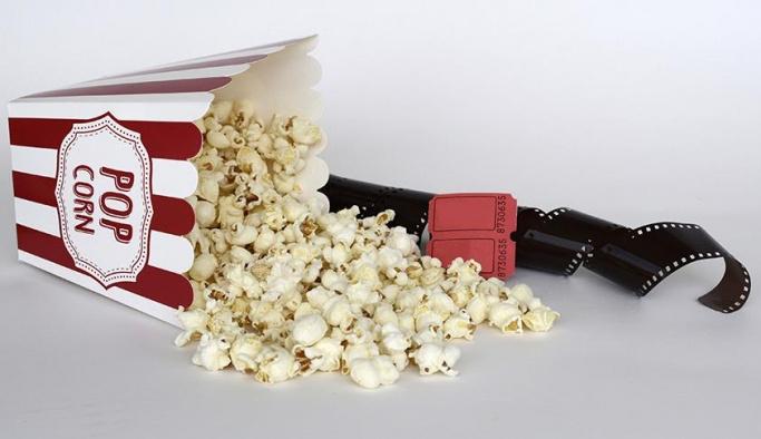 Sinema bileti ve mısır birleştirilerek satılamayacak