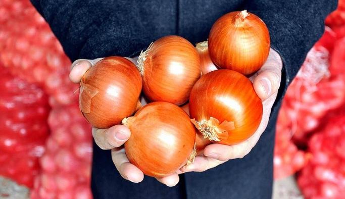 Soğan stokçularına kötü haber, ithalat patlayacak