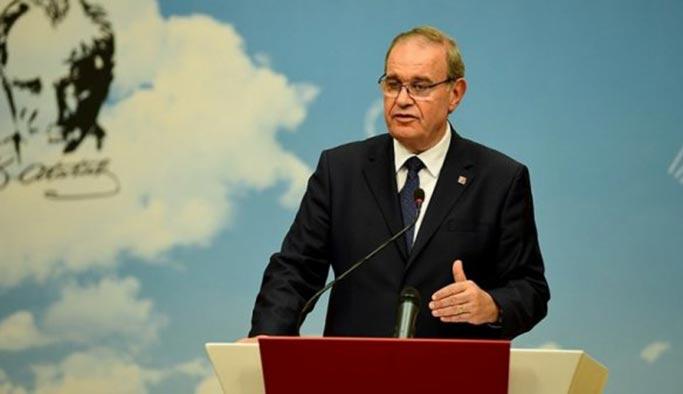 Trump tehdit etti, CHP hükümeti suçladı