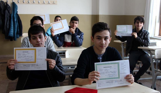 Turkey: Schools out on Friday for semester break