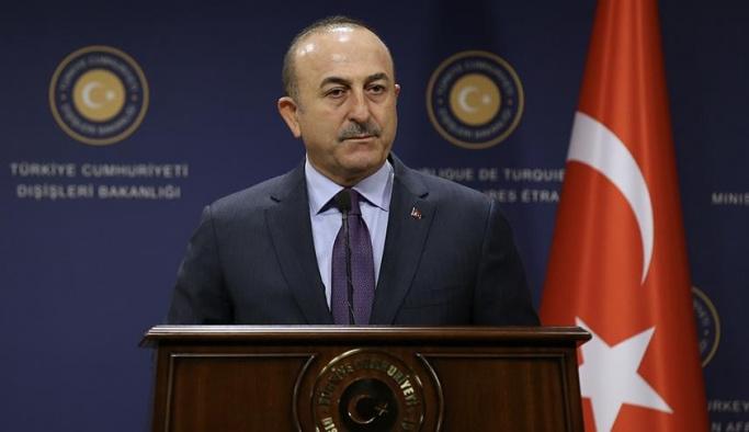 Türkiye'den Trump'a diplomasi dersi