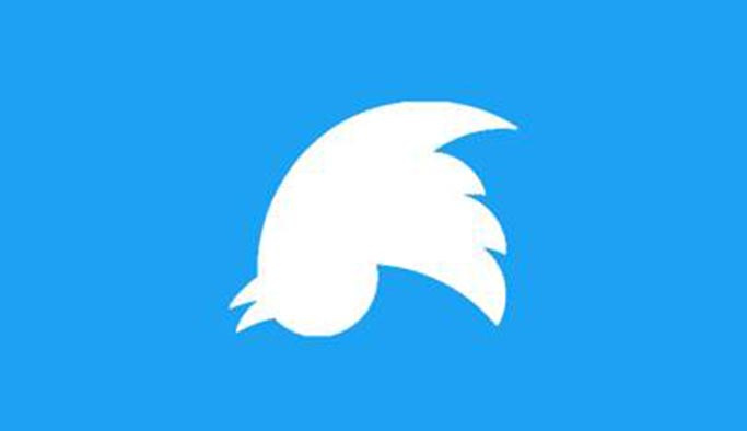 Twitter'ın sağı solu değişti, tasarım değişikliği