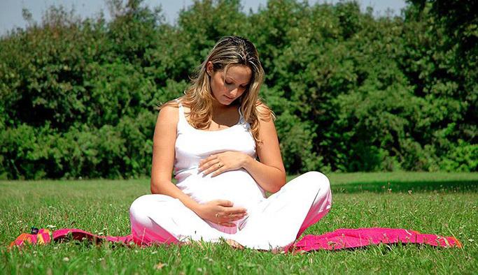 Hamilelere trans yağ uyarısı