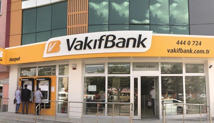 VakıfBank'tan kredi borçlularına müjde