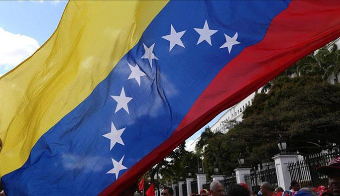 Venezuela'dan ABD'deye karşı yeni hamle