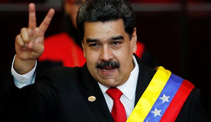 Venezuela Lideri Maduro kimdir?