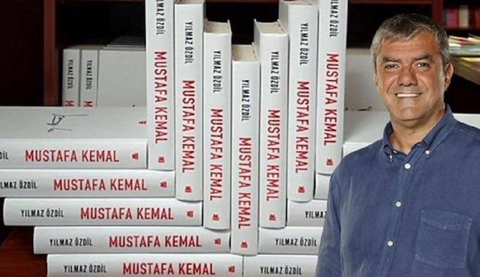 Yılmaz Özdil'in 2 bin 500 TL'lik kitabı çalıntı çıktı