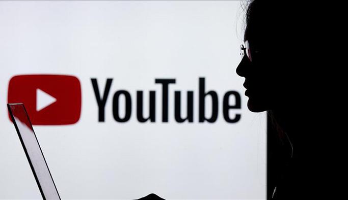Youtube'dan bazı videolara yasaklama geldi