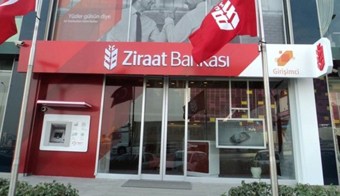 Ziraat Bankası kart borçlularına vereceği kredinin şartlarını açıkladı