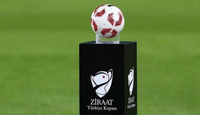 Ziraat Kupası eşleşmeleri belli oldu