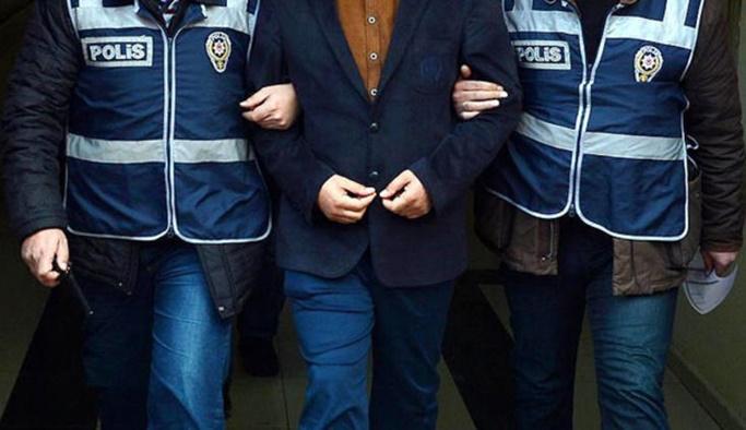 17 polis FETÖ soruşturmasında gözaltına alındı