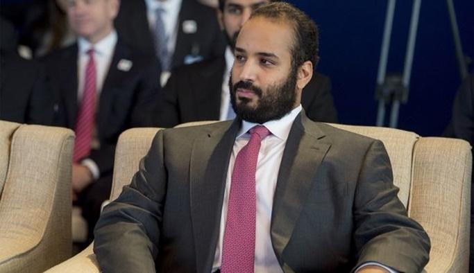 AB, Suudi Arabistan'ı terör listesine ekledi