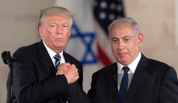 ABD Filistin'e tüm yardımları kesti