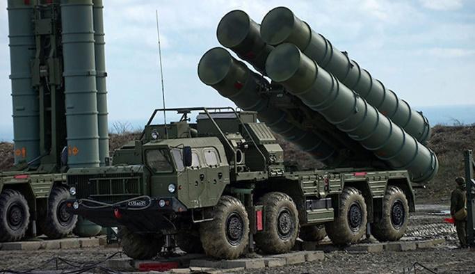 ABD'nin S-400 şantajı: Amaç operasyonu erteletmek