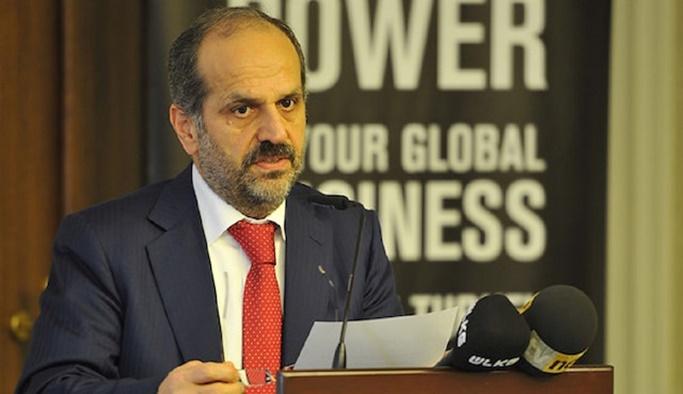 Albayrak: Türkiye'de hakem mafyası var